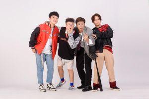 P336 phát hành album đầu tay và tuyên bố 'lột xác' thành nhóm nhạc trưởng thành