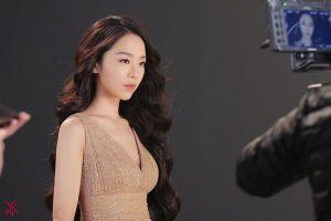 Sốc với gương mặt biến dạng quá đà của Shin Hye Sun, nghi vấn phẫu thuật thẩm mỹ