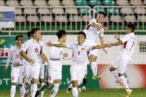 HLV Graechen tự tin hạ Thái Lan ở giải U19 quốc tế