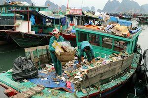 Hướng đến các thành phố kiểu mẫu về quản lý rác thải ở vùng ven biển phía bắc Việt Nam