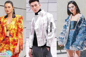 Top 3 The Face đổ bộ Seoul Fashion Week, 2 á quân lên hẳn báo Mỹ còn Mạc Trung Kiên lại chẳng thấy đâu?