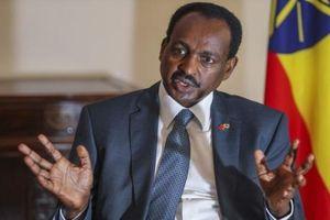Ethiopia lo bị 'chôn vùi' trong áp lực nợ nần từ dự án Vành đai và Con đường của Trung Quốc