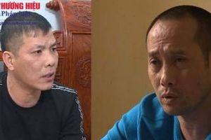 Thanh Hóa: Trùm giang hồ Tuấn 'thần đèn' cùng đàn em bị bắt vì tội gì?
