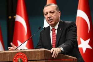 Thổ Nhĩ Kỳ sẽ đưa vấn đề Cao nguyên Golan ra Liên hợp quốc