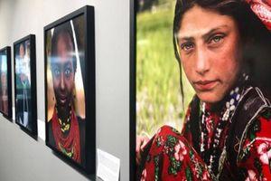 The Atlas of Beauty - Bộ ảnh chân dung phụ nữ khắp thế giới