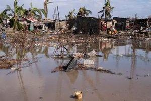 Ba nước Nam Phi 'chật vật' hậu bão Idal, số người chết tăng vọt