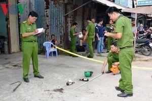 Một bị can treo cổ chết trong nhà tạm giam