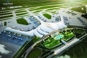 Cần 50 tỷ để rà phá bom mìn cho dự án sân bay quốc tế Long Thành