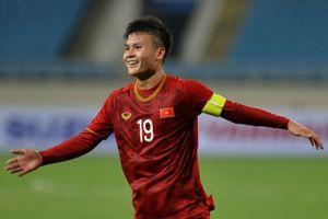 'Rất khó khăn nhưng U23 Việt Nam phải thắng để tự quyết định'