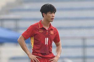 U23 Việt Nam và nỗi ám ảnh mang tên U23 Thái Lan