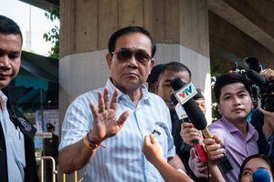 Đảo chính triền miên và lời hứa bất thành từ 1992 của quân đội Thái