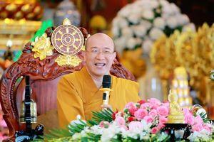 Bác sĩ sửng sốt vì cách giải thích về ung thư của trụ trì chùa Ba Vàng