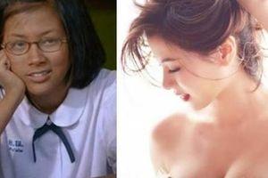 Từng lộ ảnh ân ái, cô gái Thái vẫn là 'tình đầu' của triệu đàn ông vì quá xinh đẹp