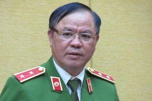 Tướng Công an nêu diễn biến mới nhất vụ án liên quan Vũ 'nhôm'