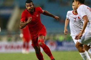 HLV U23 Indonesia bất ngờ tố U23 Việt Nam 'chơi xấu' với học trò