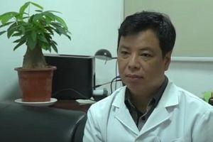 TS, BS Trương Hồng Sơn: 'Bệnh nhân cần liệu pháp tâm lý chứ không phải tâm linh'