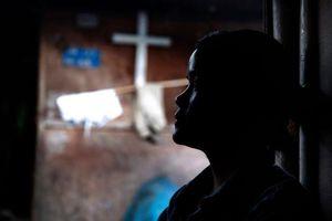 Hàng trăm phụ nữ Myanmar bị bán làm nô lệ tình dục ở Trung Quốc