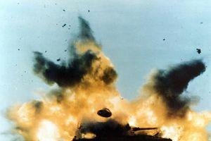Đã 47 tuổi, tên lửa AGM-65 Mỹ có chống được T-90?