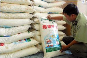 Thêm đối tượng bị xử lý hình sự vì sản xuất, buôn bán bột ngọt giả