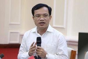 Khi nào công bố danh tính các thí sinh được nâng điểm ở Hòa Bình, Sơn La?