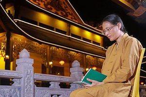 Trung ương Giáo hội họp kỷ luật vụ 'thỉnh vong, báo oán' tại chùa Ba Vàng