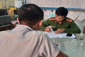 Đà Nẵng yêu cầu khẩn trương xác minh vụ phóng viên bị đánh khi đang tác nghiệp