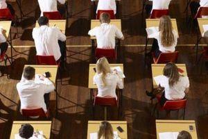 'Ám ảnh kiểm tra đang gây hại tới nền giáo dục'