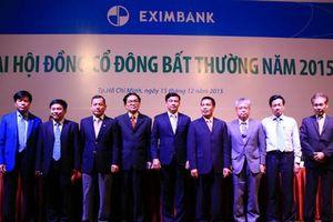 Chủ tịch Eximbank bị mất chức bất ngờ viết thư tố cáo