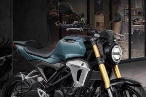 Sau thời gian im ắng, Honda giới thiệu 'bom tấn' CB150R so găng cùng Yamaha TFX