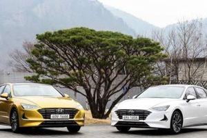 Hyundai Sonata 2020 sở hữu những công nghệ ưu việt nào?