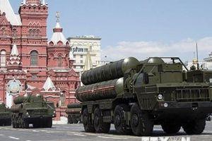 Chuyên gia Nga giải thích về tổ hợp S-300 tại Venezuela