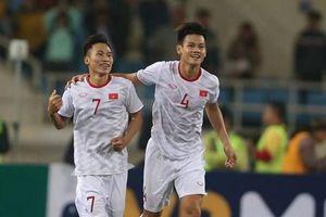 Xem trực tiếp U23 Việt Nam quyết chiến tranh vé dự vòng chung kết
