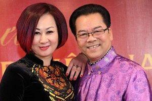 NSND Trần Nhượng: 'Tôi và vợ chia tay trong hòa bình'