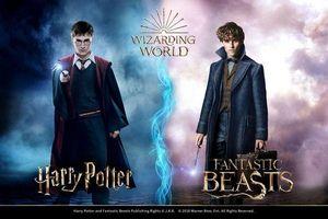 J.K. Rowling và sở thích 'chém gió' về Harry Potter: Cố quá thì thành quá cố!