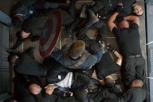 Đây là cảnh quay mà Chris Evans thích nhất khi hóa thân thành Captain America trong MCU