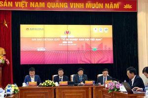 Khởi động Giải báo chí toàn quốc 'Vì sự nghiệp Giáo dục Việt Nam' năm 2019
