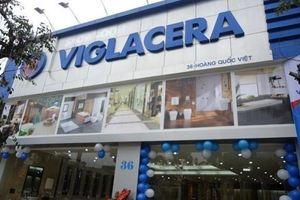 3 tổ chức muốn sở hữu tổng cộng 15,4% vốn điều lệ Viglacera