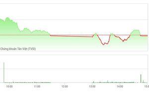 Chứng khoán chiều 26/3: VN-Index vẫn đỏ, thanh khoản thấp kỷ lục