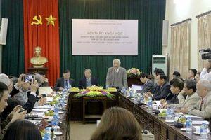 Khẳng định công lao của Ngô Quyền với sự nghiệp trung hưng đất nước