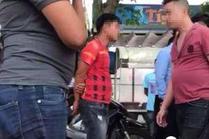 Phóng viên bị hành hung khi tác nghiệp: Công an thu thập được nhiều bằng chứng