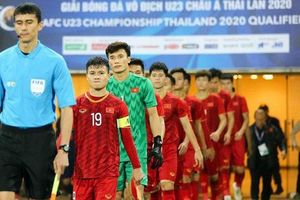 Thắng đậm Thái Lan, các cầu thủ U23 Việt Nam đã mang về hơn cả niềm vui chiến thắng của một trận bóng
