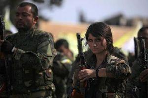 Cận cảnh cuộc tấn công thành trì cuối cùng của IS