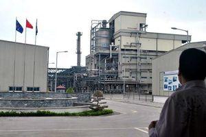 Nhà máy xơ sợi Đình Vũ không phải trả 23 triệu USD cho nhà thầu