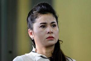 Bà Lê Hoàng Diệp Thảo 'thua trắng' trong tranh chấp Trung Nguyên