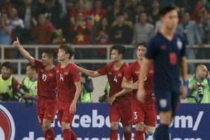 Chính thức xác định 16 đội bóng vào vòng chung kết U23 châu Á