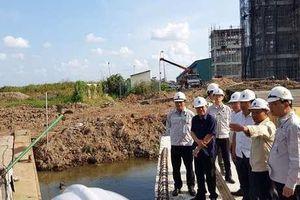 Nguy cơ thiếu hụt lượng khí ở vùng Tây Nam Bộ