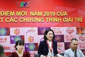 VTV ra mắt loạt chương trình cổ vũ khát vọng Việt Nam
