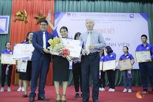 Chung kết cuộc thi 'Thủ lĩnh sinh viên'