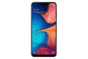 Galaxy A20 màn hình vô cực, pin 4.000mAh… giá gần 4,2 triệu đồng