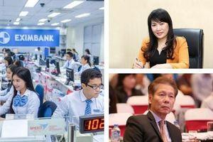 'Nóng' cuộc chiến tranh giành quyền lực kéo dài tại Eximbank